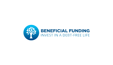beneficial funding logo